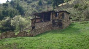 Овчарник край село Брезе