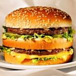 Един ден в McDonald's - прочети преди употреба!