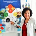 Д-р Мария Папазова: Не съм апокрифна личност. Редовно правя семинари за здраве, но хората предпочитат да бъдат лекувани, вместо образовани