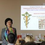 """За семинара на д-р Папазова """"Всички болести са лечими"""""""