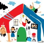 Търся къща за гости – детеустойчива и родителощадяща!