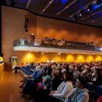 """Д-р Рюдигер Далке в България  - семинар """"Болестта като символ"""""""